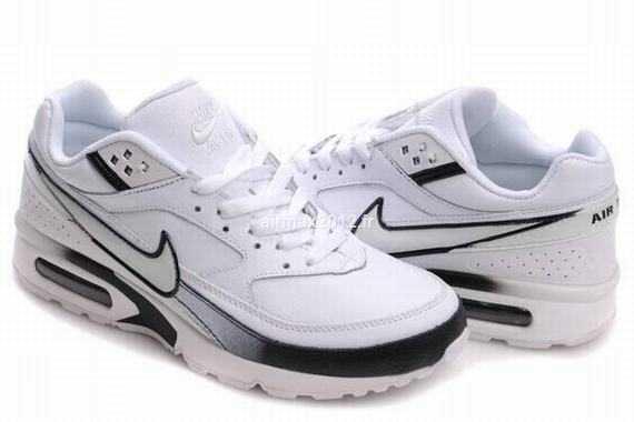 vente chaude en ligne 9c354 221a6 nike homme air max bw high leather bw high chaussure air max ...